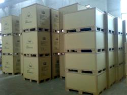 包装类板材