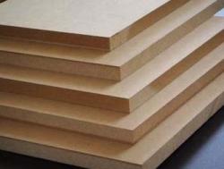 中密度纤维板